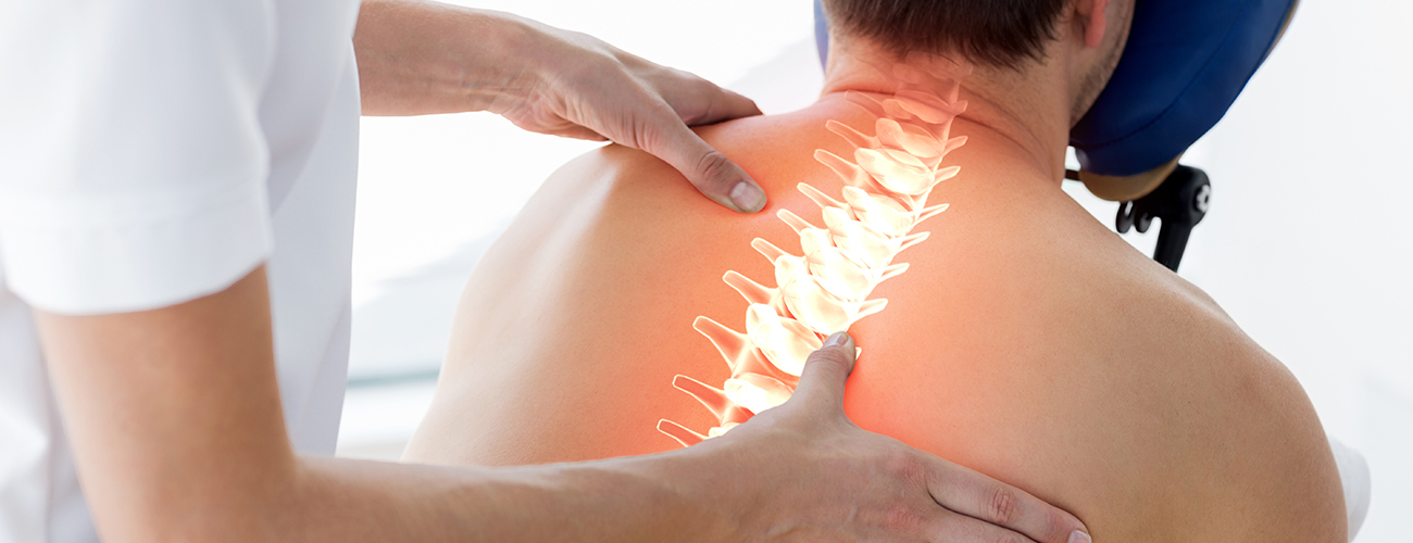 Spinal & Postural Screenings